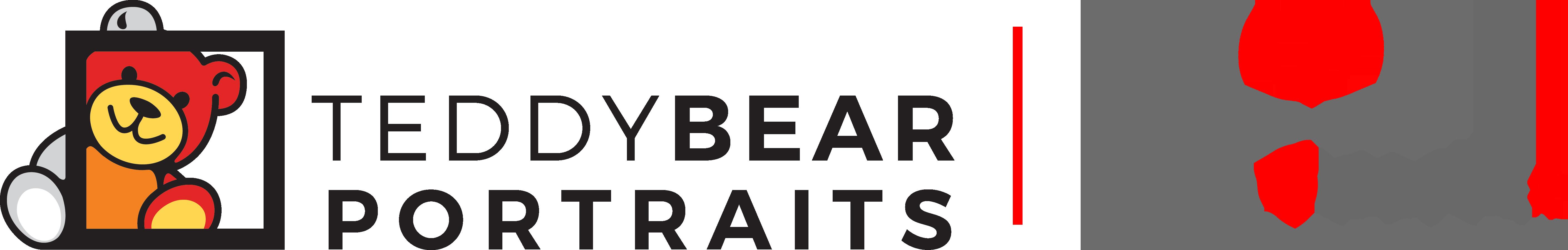 Teddybear Portraits